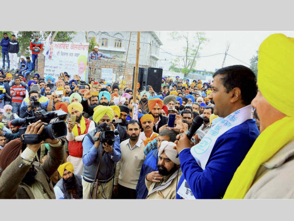 Punjab: High octane contest on cards
