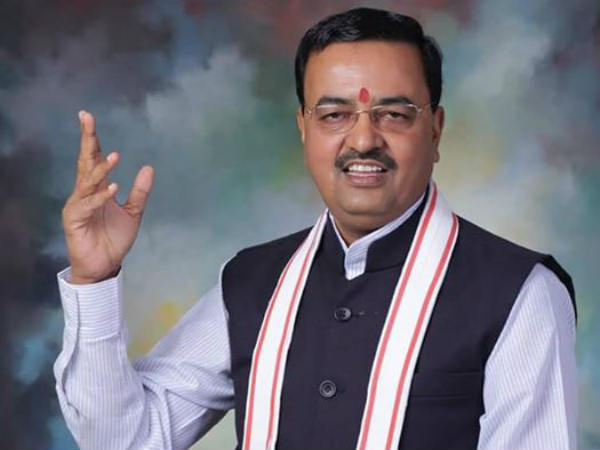 Keshav Prasad Maurya admitted to ICU