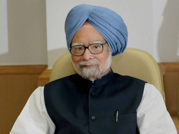Free expressions at Indian universities under threat: Manmohan Singh