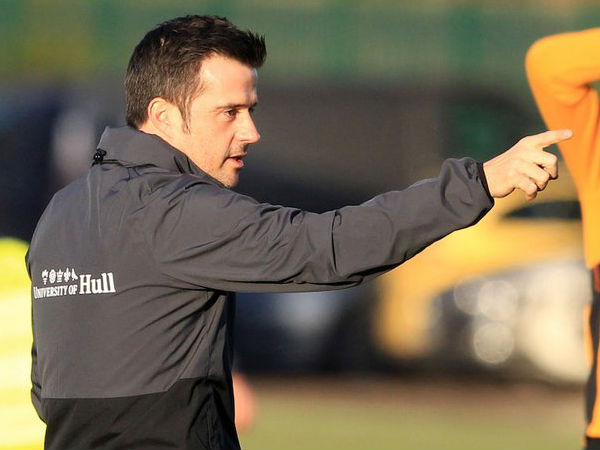 Hull City appoints Portuguese Marco Silva as new coach