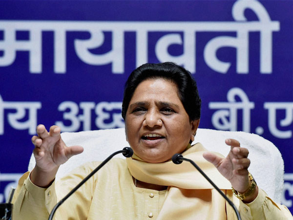 BSP goes all out to woo Muslims in UP