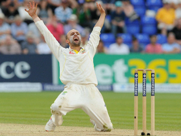 Test series win in India is biggest mountain for Australia to climb, feels Nathan Lyon