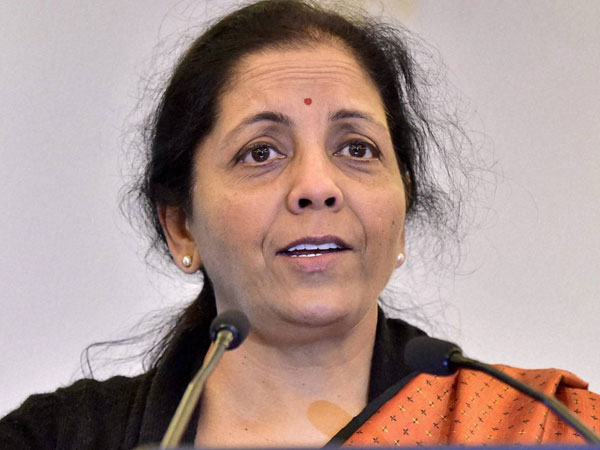 India urges world community to do a reality check: Sitharaman