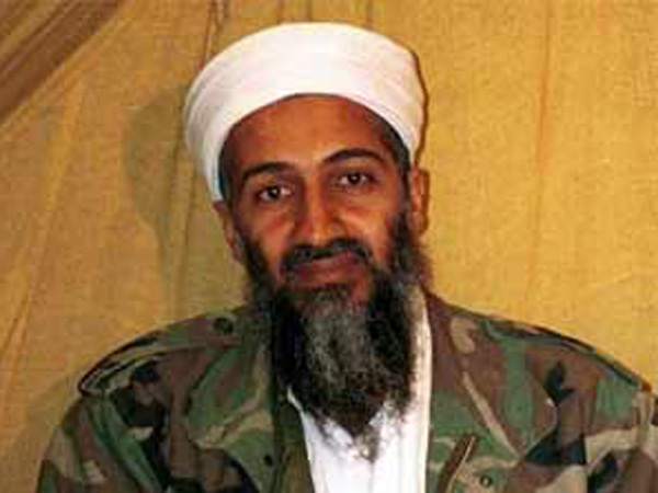 Osama's son a global terrorist: US