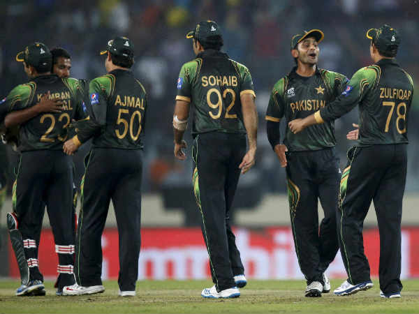 'Security threat to foreign cricketers in Pakistan excessive, unmanageable'