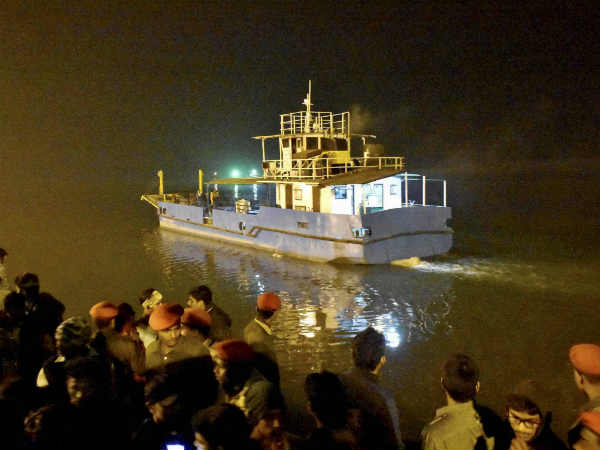 Patna boat tragedy: Rescue ops resume