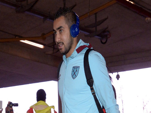 Official: Dimitri Payet leaves West Ham to join Olympique Marseille