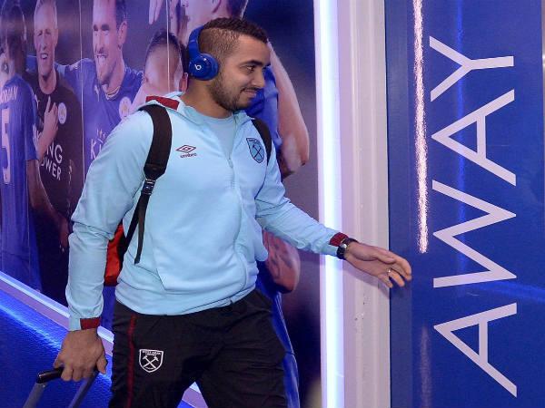 West Ham criticises Dimitri Payet's move to Olympique Marseille