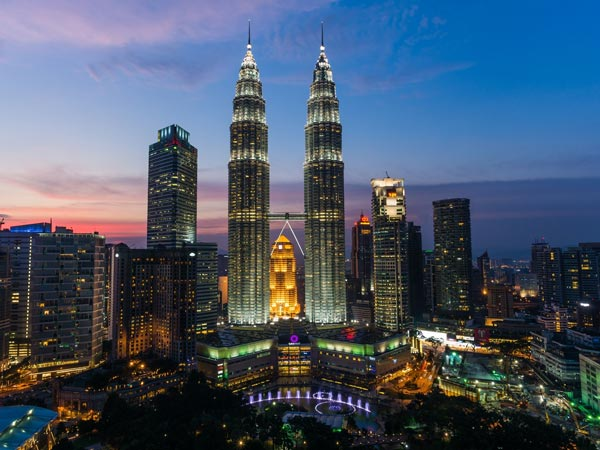 reasons why you have to visit malaysia