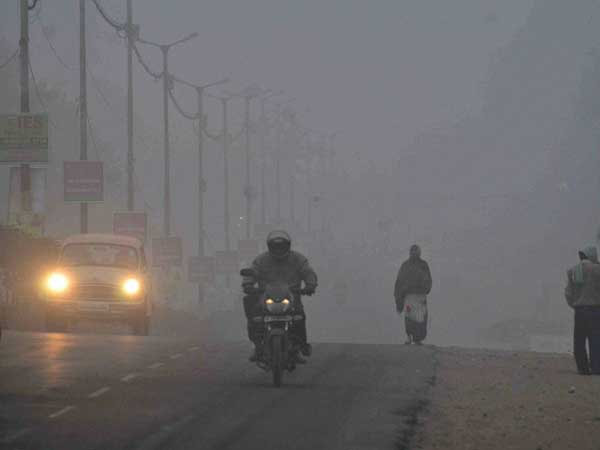 Weather forecast for Dec 1: Less fog likely this winter season