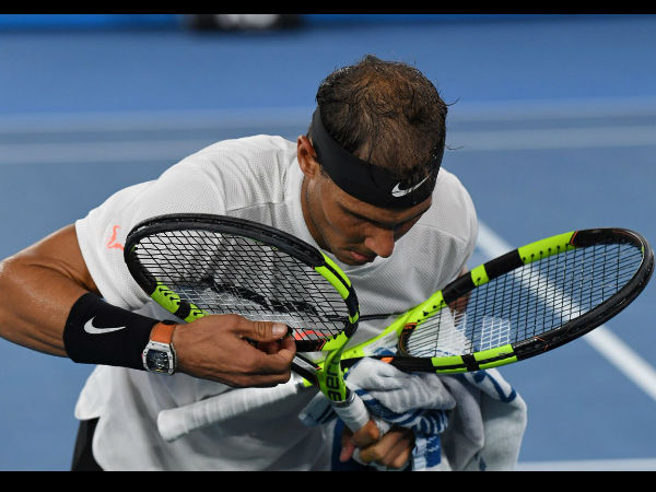 Past success against Federer will have no bearing in Australian Open final: Nadal