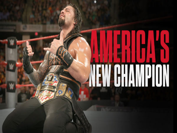 Roman Reigns (Image courtesy: Youtube)