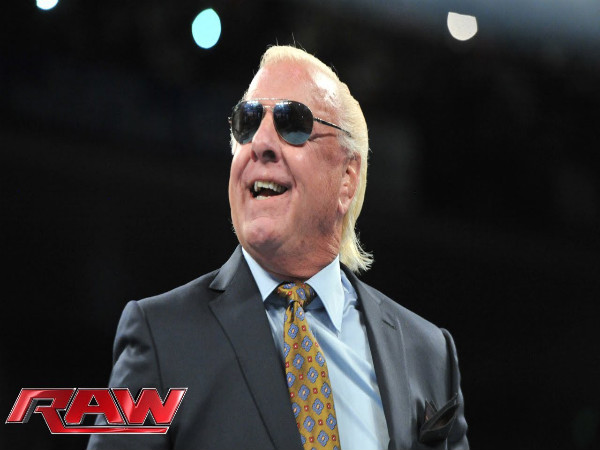Ric Flair (Image courtesy: Youtube)