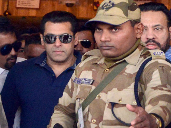 Salman Khan acquitted in 18-year-old Arms Act case