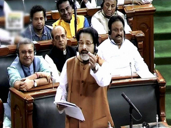 Trinamool stands by Sudip Bandyopadhyay the arrested party MP