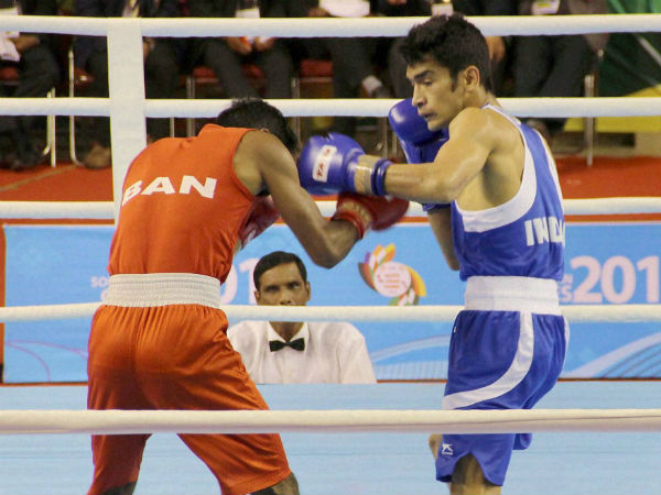 First time in Indian men's boxing: 2 chief coaches, 2 camps