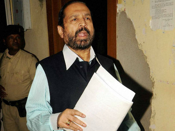 IOA revokes decision to appoint Suresh Kalmadi and Abhay Chautala as Life Presidents