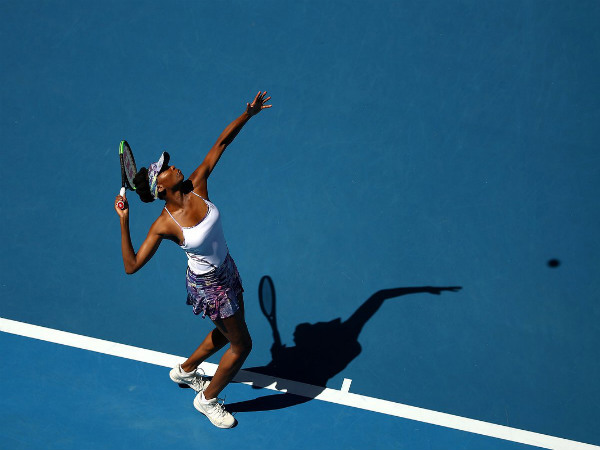 Australian Open 2017: Venus Williams becomes oldest woman to enter semis