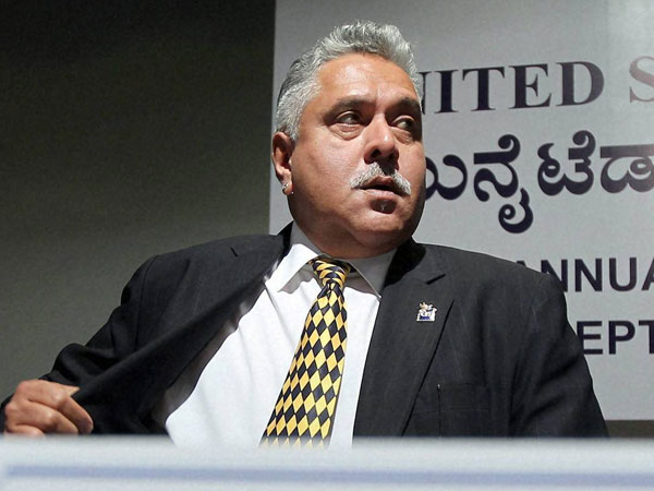 4 arrested in Mallya's loan default case