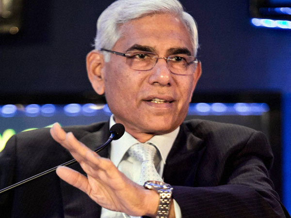 Former CAG Vinod Rai to head BCCI, rules Supreme Court
