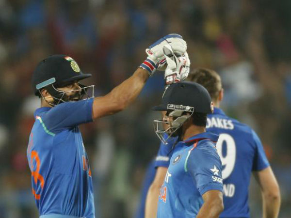 India Vs England 1st ODI, key stats: Kohli's record breaking century to India's incredible run chase