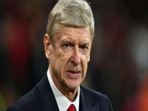 Arsene Wenger confirms he will not join Barcelona next season