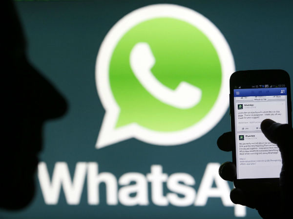 Insecure WhatsApp data: SC notice to Facebook, Centre