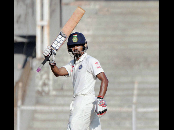 Virender Sehwag's advice to play lofted strokes helped me in Irani Cup: Wriddhiman Saha