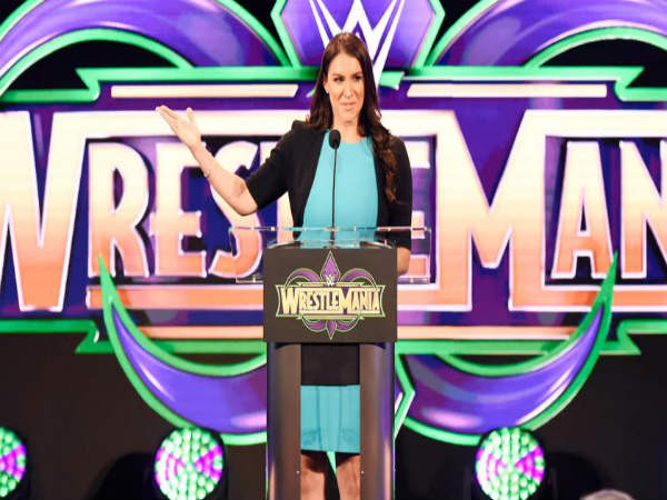 Stephanie McMahon (Image courtesy: wwe.com)