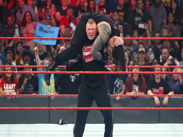 WWE Raw Episode Result : 16/1/17 episode matches, feuds, tag team championship result