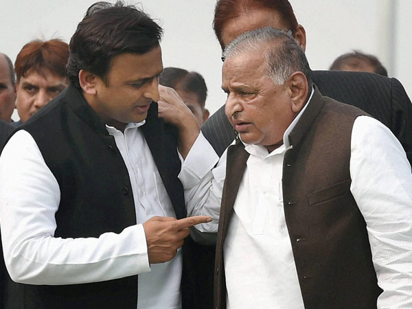 Sheila Dikshit Willing To Withdraw As CM Candidate After Congress-SP Alliance…