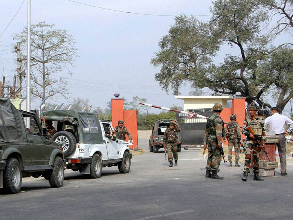 Twitterati Honour Soldiers On Indian Army Day