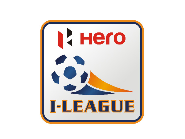I-League official logo