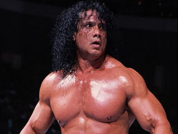 Jimmy Snuka dead at age 73