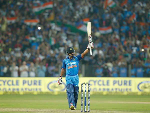 India Vs England: Innings at Pune was just another challenging day to me, says Kedar Jadhav