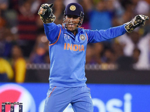 Wicketkeeper Dhoni will play a big part in DRS, says Kohli