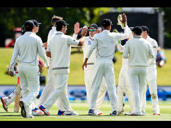 New Zealand vs Bangladesh: International cricket, 2nd Test