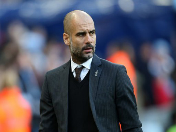 Pep Guardiola blames poor first half for Manchester City's UCL exit