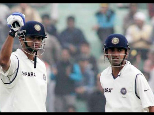 Rahul Dravid turns 44: Virat Kohli to Virender Sehwag, cricketers greet 'The Wall' on his birthday