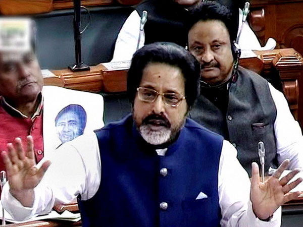 TMC MP Bandyopadhyay's bail rejected