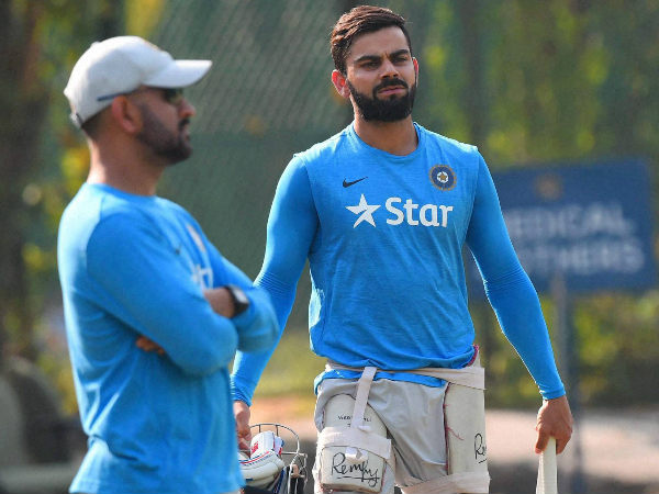 Virat will win more games as captain than I ever did: Dhoni