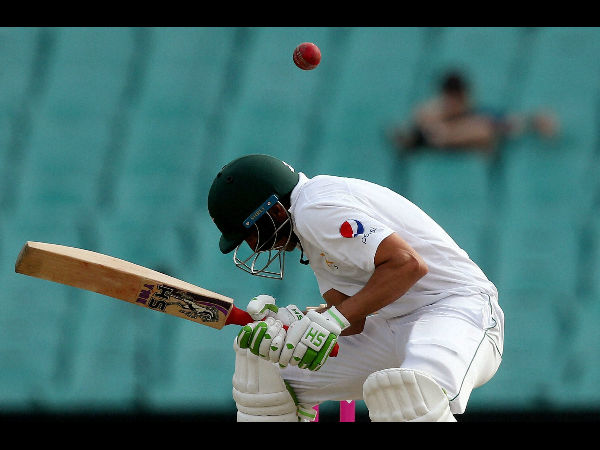 Sydney Test: Pakistan trail by 267 runs against Australia