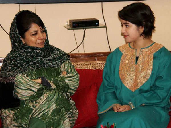 Can provide security to Zaira Wasim if J&K govt recommends: Rijiju