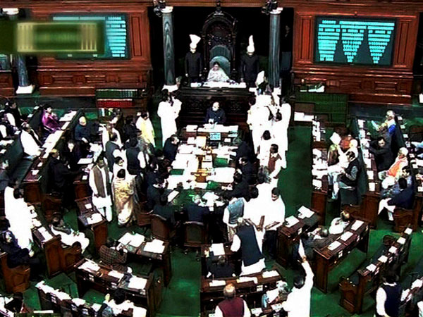 Lok Sabha adjourned till March 9