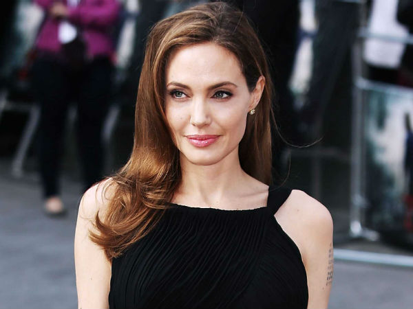 Women should be part of Afghanistan peace process, feels actor-humanitarian Angelina Jolie