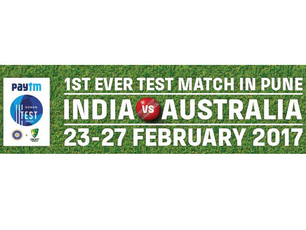 Top Paytm & Bookmyshow Free Coupons This Week! Book Tickets for Ind Vs Aus Test Match