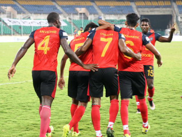 I-League: Chennai FC edge past struggling Mumbai FC