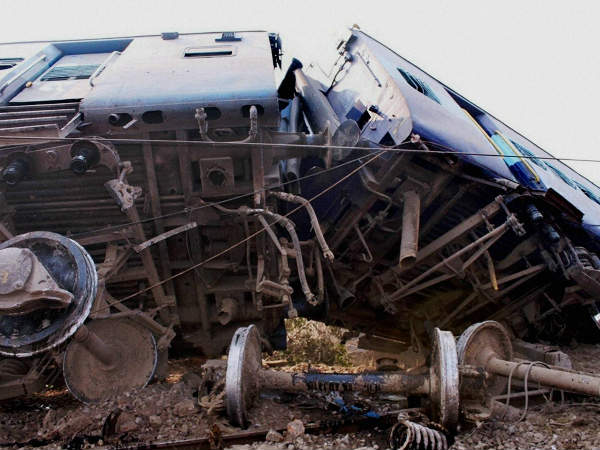 Derailment mastermind unlikely to be deported from Nepal