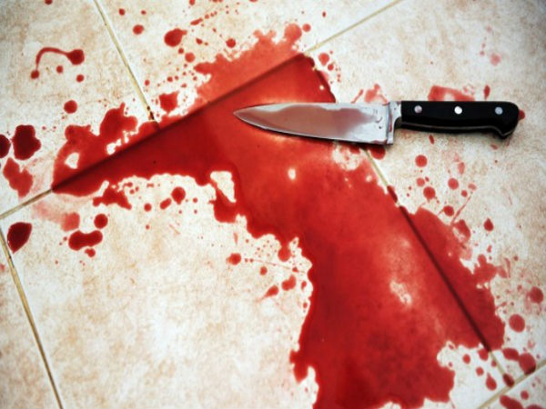 Man kills close friend over old enmity