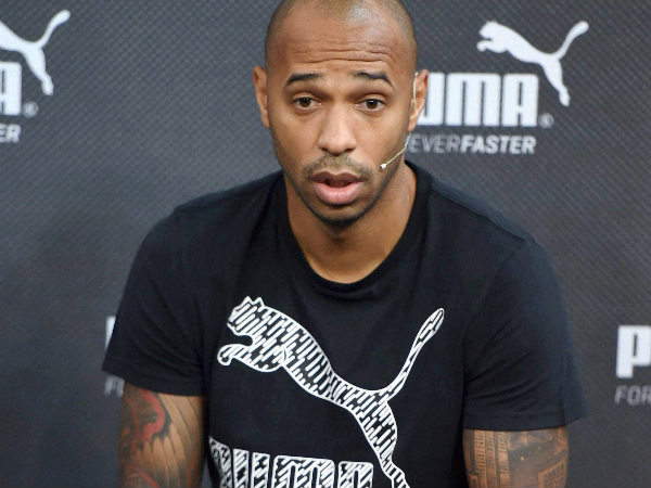 File photo: Thierry Henry